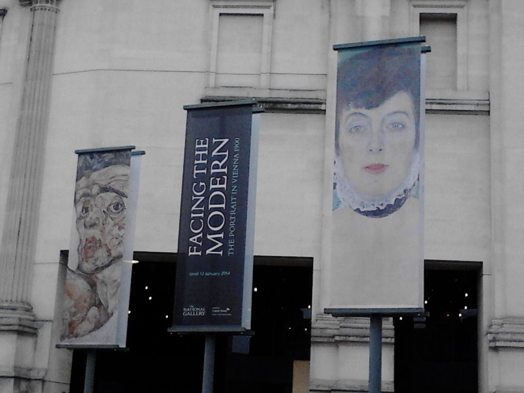national gallery art exhibition