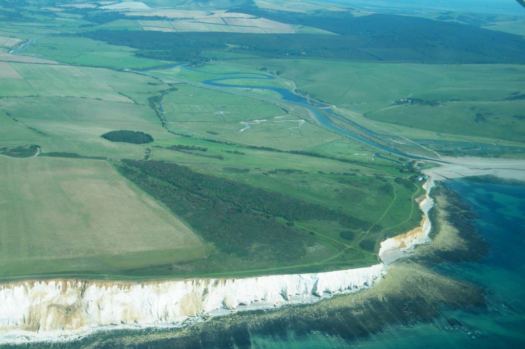 Hope Gap & Cuckmere Haven
