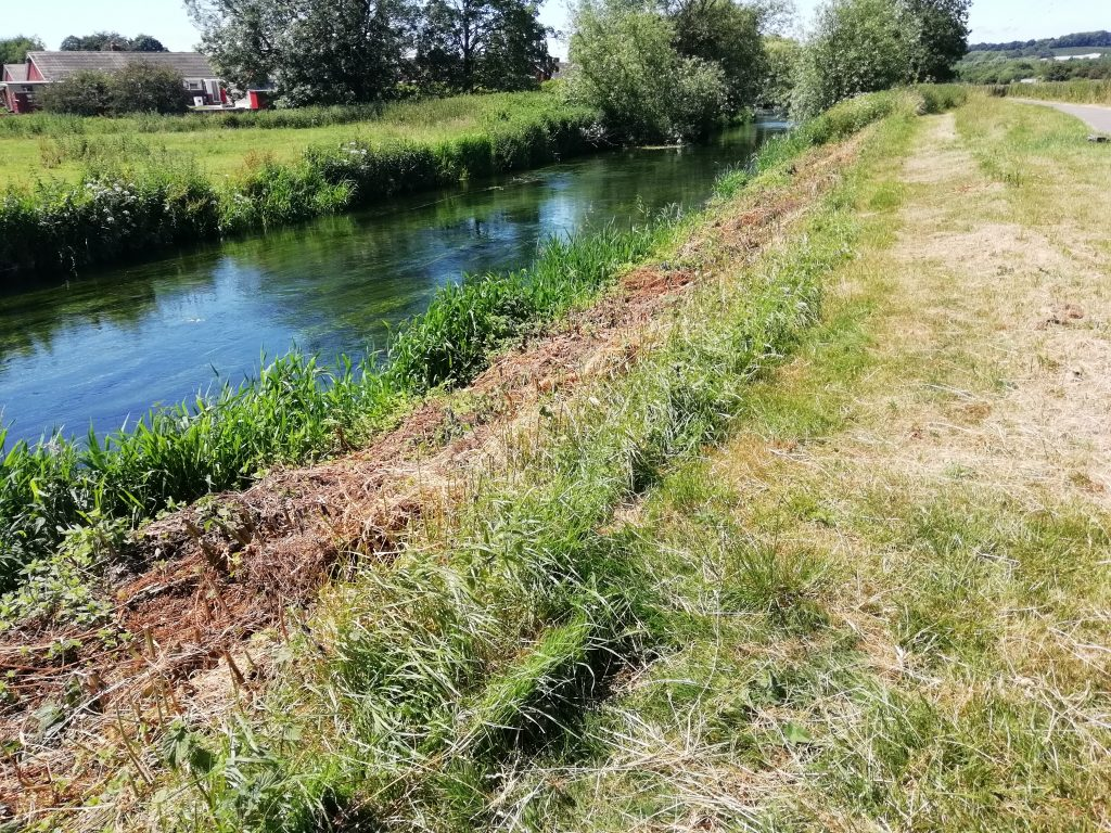 river stour land management