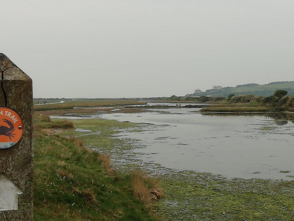 seven sisters wetlands cuckmere haven