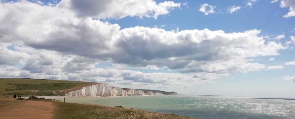 seven sisters sussex june 2020
